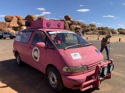 Car tart