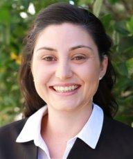 Tracey Seghabi