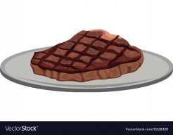 SteakOnThePlate