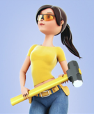 Ms Reno