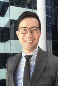 Ambrose Pang