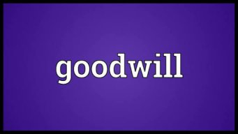 TangibleGoodwill