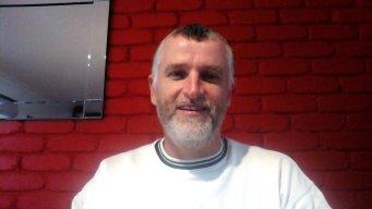 Darren Gainsford